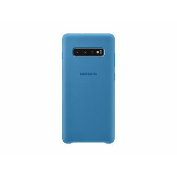 MOB DOD Samsung Maska za Galaxy S10+ Silikonska plava