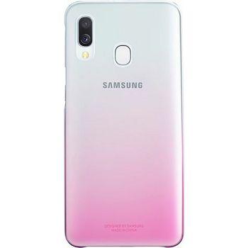 Maska Samsung Gradacijska roza za Galaxy A40