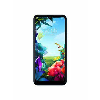 MOB LG K40S blue mobilni uređaj