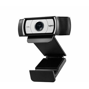 LOGITECH HD Web kamera C930e
