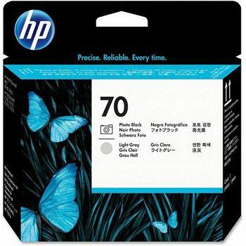 SUP INK HP C9407A (hp 70)