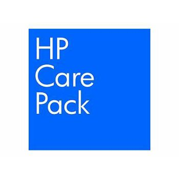 HP Produljenje jamstva U9BC5E