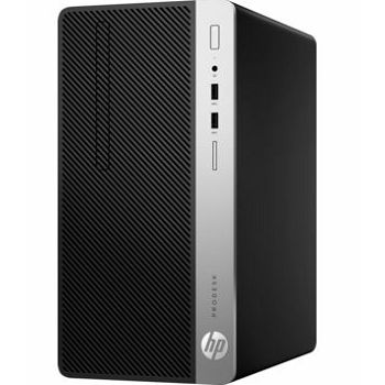 PC HP 400PD G5 MT, 4CZ66EA