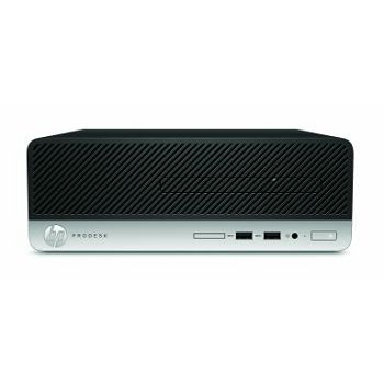 PC HP 400PD G6 SFF, 7EL87EA