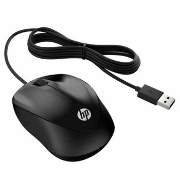 HP 1000 Wired Mouse