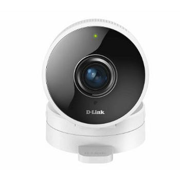 D-Link IP mrežna kamera za video nadzor, DCS-8100LH