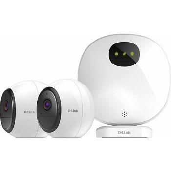 D-Link IP mrežna kamera za video nadzor DCS-2802KT-EU