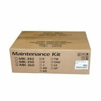 MK-360 Maintenance Kit