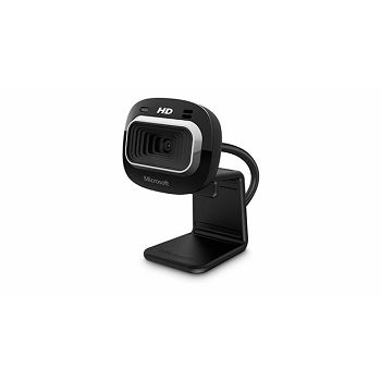Microsoft LifeCam HD-3000 Win USB, T3H-00013