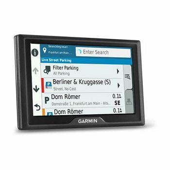 Garmin DriveSmart 51LMT-S Europe