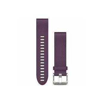 Garmin zamjenski remen za fenix 5S - ljubičasti