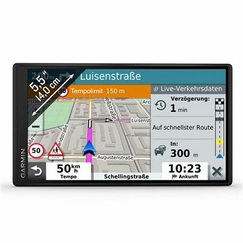 Garmin DriveSmart 55 MT-S Europe
