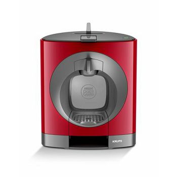 Krups aparat za kavu  KP110531 (dolce gusto oblo cherry)
