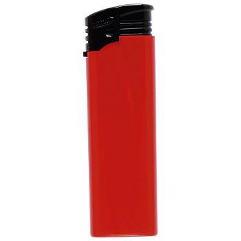 Upaljač elektronski sjajni Atomic CRF2 crveni