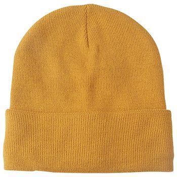 Kapa zimska žuta