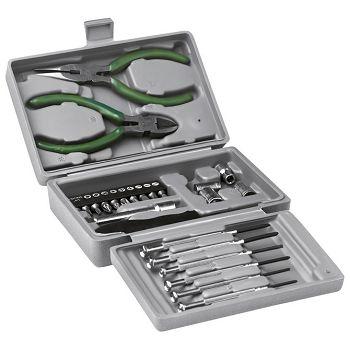Set alata u pvc kutiji Midoceanbrands KC352514