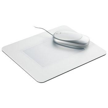 Podloga za miša s okvirom za sliku 23x19cm Midoceanbrands MO740406 bijela