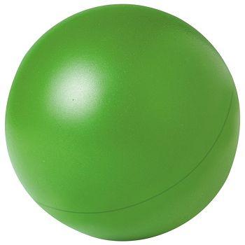 Loptica antistres fi6cm zelena