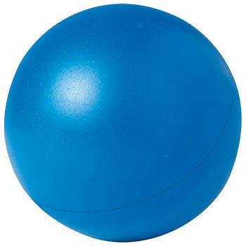Loptica antistres fi6cm plava