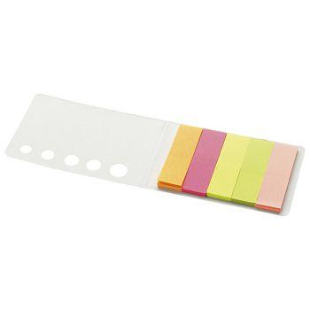 Zastavica u kartonskom etuiu 5 boja bijela