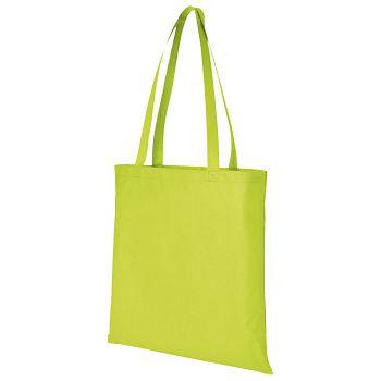 Vrećice za kupovinu reciklažna 40x38,1cm svijetlo zelene