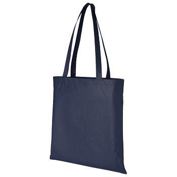 Vrećice za kupovinu reciklažna 40x38,1cm tamno plave