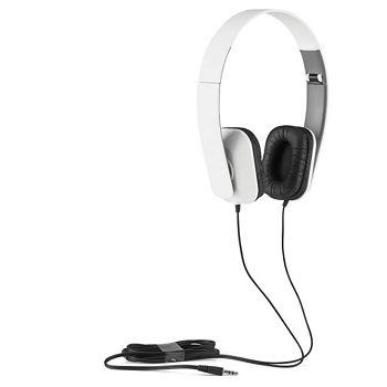 Slušalice zvučna izolacija Stricker 9732106 bijele