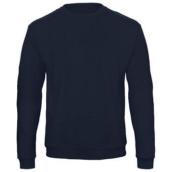 Majica dugi rukavi BC ID202 270g tamno plava 2XL
